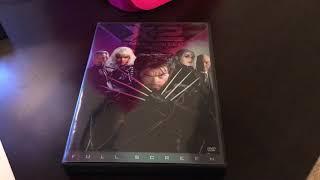 Download X2 X-Men United (DVD) Video