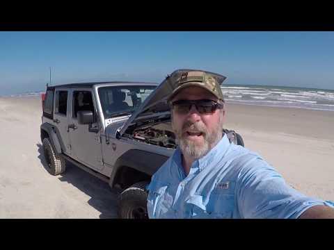Padre Island National Seashore PINS 11-4-17