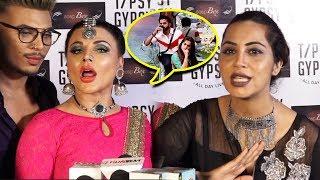 Rakhi Sawant And Arshi Khan Make Fun Of Bigg Boss 12 And Much More