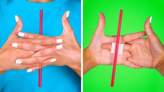 Download SIMPLE DIY MAGIC TRICKS ANYONE CAN DO || Funny Pranks And Magic Tricks by 123 GO! Video