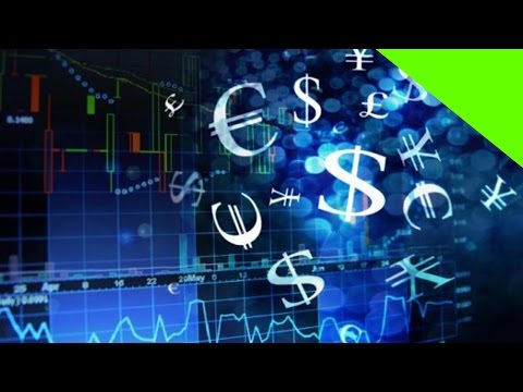Supplement Your Income With Forex Trading