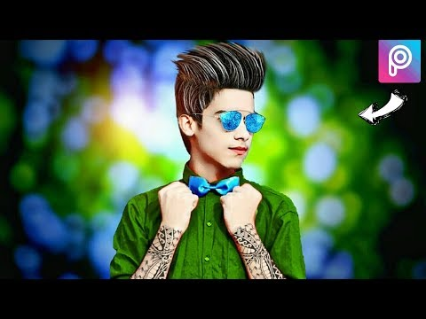 best background change tutorial and cb Editing in picsart,how to clear face and fair your face,