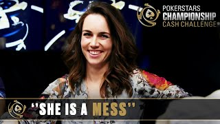 PokerStars Championship Cash Challenge | Episode 5
