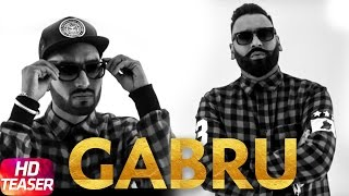 Teaser | Gabru | The Encore Ft. Ashok Gill | Full Song Coming Soon | Speed Records