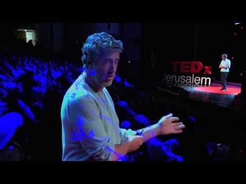 IVF, Fertility Treatments & Men: A Puzzeling Proposition | Alon Neuman | TEDxJerusalem