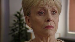 Peggy is diagnosed with brain cancer - EastEnders 2016 - BBC One