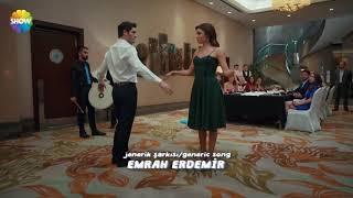 مشهد رقص حياة و مراد (رقص تركي شيك)❤