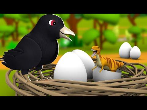 Xxx Mp4 Koyal Ka Anda 3D Animated Hindi Stories For Kids Moral Stories कोयल का अंडा हिन्दी कहानी Tales 3gp Sex