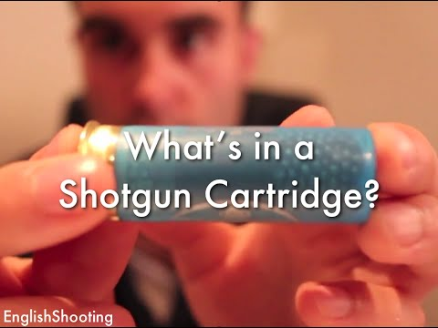 What is Inside a Shotgun Cartridge? - Plastic vs Fibre Wad