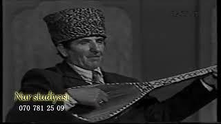 Aşıq Əvəz Peşro