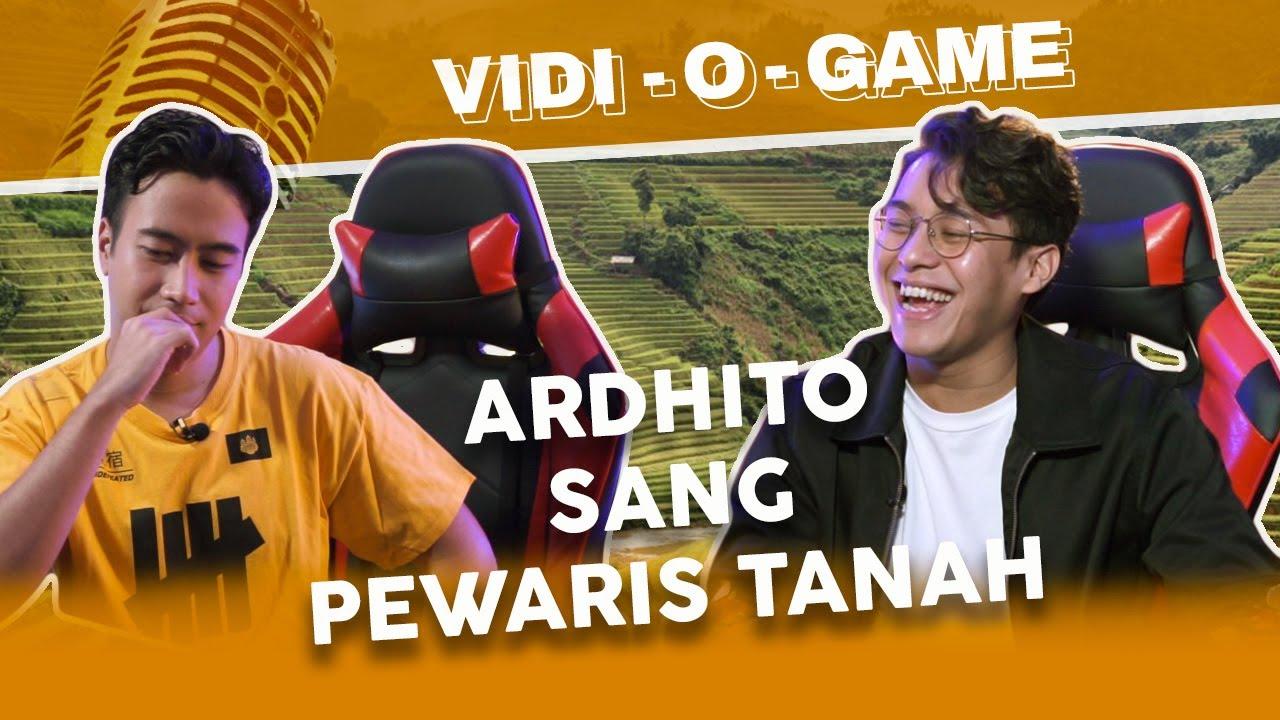 Download Vidi-O-Game : Ardhito F**kboy yang Kaya Raya?? MP3 Gratis