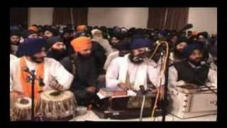 Bhai Manpreet Singh Ji - Baabaa Man Mathavaaro - 3 of 4