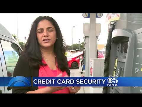 Card Controls Let You Control Credit Card Security With Your Cellphone