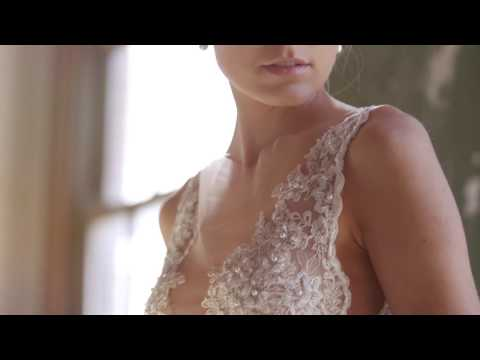 Perfect Day Bridal Wedding Dress as seen in Gowns Magazine