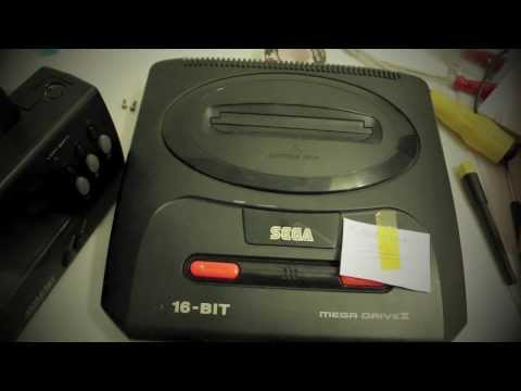 Cleaning Game Console Cartridge Slots with Isopropyl Alcohol