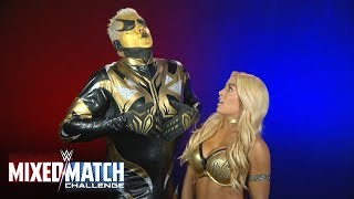 Goldust & Mandy Rose to fight for Hire Heroes USA in WWE Mixed Match Challenge