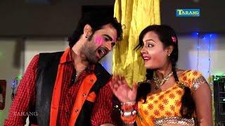 साली जगहे पे रंग लगाइब - bhojpuri hot holi songs 2017 - kundan bihari & usha umang holi geet