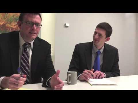 HR Minute - Termination Meetings (May 2016)