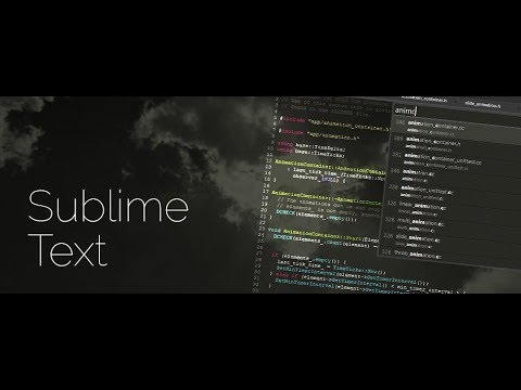 How to install SubLime Text Editor | BEST TEXT EDITOR EVER | With LICENSE || mr_it