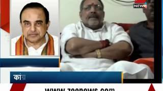 Giriraj Singh makes 'racist' comment against Sonia Gandhi