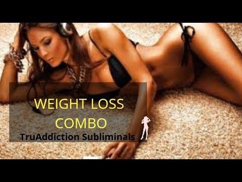 Weight Loss Combo (Contest Winner Request)~TruAddictionSubliminals💋