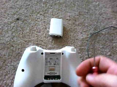 Xbox 360 mic tip inside controller - how to fix it!
