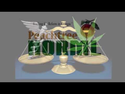 Dr. April Speed testifies befor the Minority Cannabis Commission Nov. 10, 2015