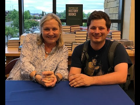 Book Signing with Katherine Applegate
