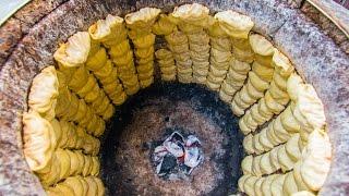 BEST Street Food in China | PLUMP and DEEP Tandoori Bao