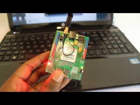 Tutorial: Switch ON / OFF (soft-switch) SIM900 with arduino