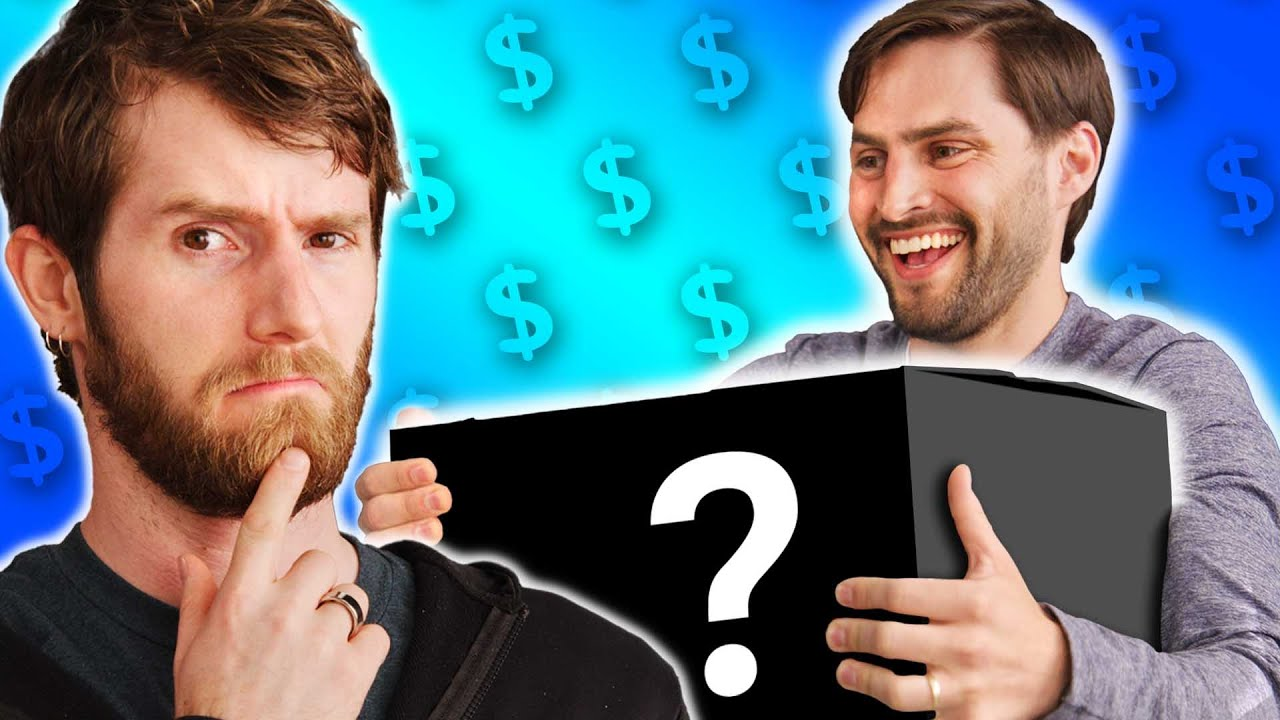 You blew your budget on WHAT?? - Intel $5,000 Extreme Tech Upgrade