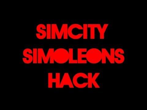 How to hack simoleons SimCity 2013 with Cheat Engine