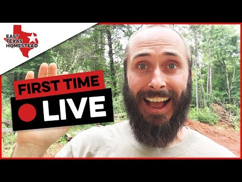 🔴 First live video. Anyone there? LOL!