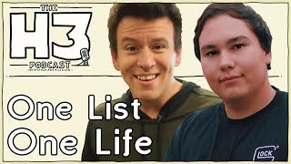 H3 Podcast #55 - How To Save a Life (Ft. Philip DeFranco)