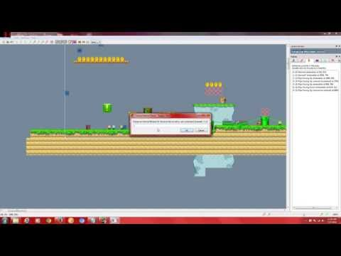 How to Create and Play Custom Levels for NSMBU on PC