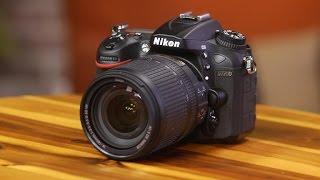 Nikon D7200: A tradition continues