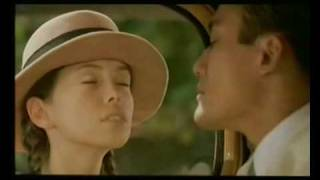 The Lover and You: Ludovico Einaudi, Jane March & Tony Leung (Weimariano)
