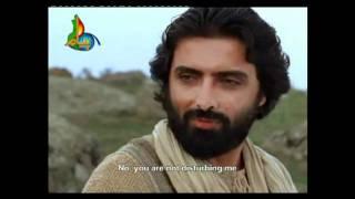 Hazrat Suleman Movie in URDU [The Kingdom of Solomon A.S] FULL MOVIE HD Part 1/10