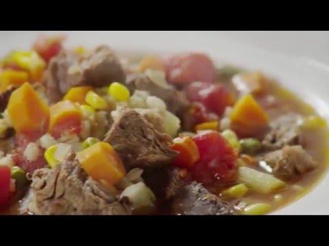 Beef Barley Vegetable Soup   Soup Recipes   Allrecipes.com