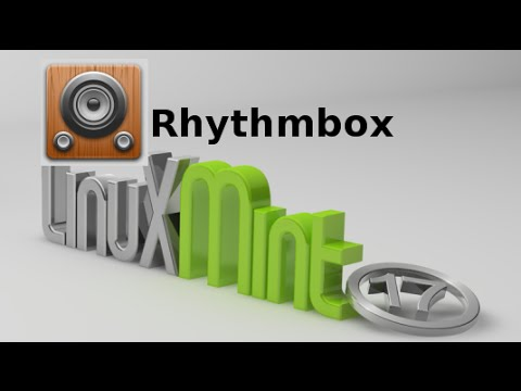 Install Rhythmbox 3.2 in Linux Mint Via PPA