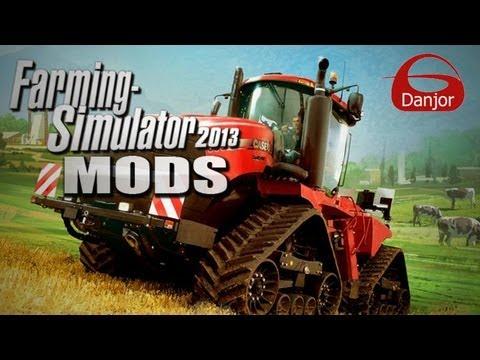 Farming Simulator 2013 I Mod Triple Semoir a patate !! Triple Seed drill of potato !!
