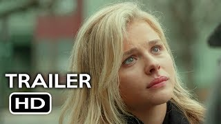 November Criminals Official Trailer #1 (2017) Chloë Grace Moretz, Ansel Elgort Drama Movie HD