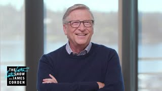 Bill Gates Knows 'How to Avoid a Climate Disaster'