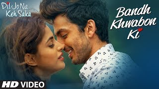 Dil Jo Na Keh Saka Movie Video & Audio Songs | Himansh Kohli & Priya Banerjee.