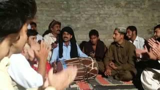 New Saraiki Songs 2016 Sanwal Manieenday Raat Koon Singer Ushtar