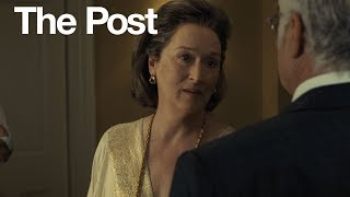 "The Post | ""It"