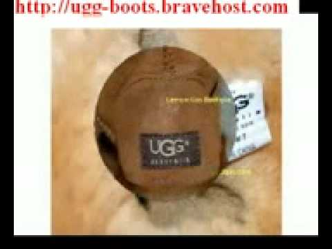 Free Pair of Ugg Boots?