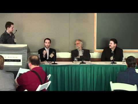 Branding for Startups - Propel Track - NWEN Entrepreneur University 2011