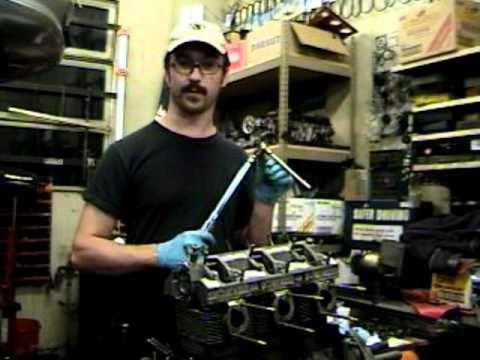 Porsche 911 Turbo Engine Rebuild Part 5 : Autobahn Imports