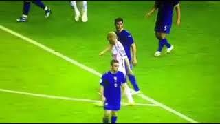 Download FootballCartoons: Zidane Headbutt 2006 World Cup Video